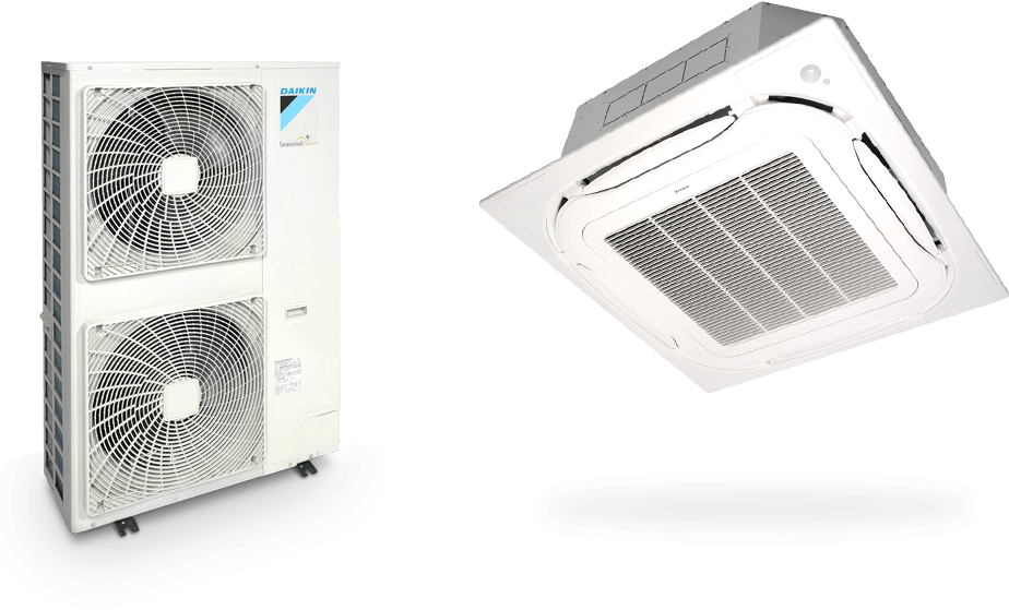 Daikin sky air