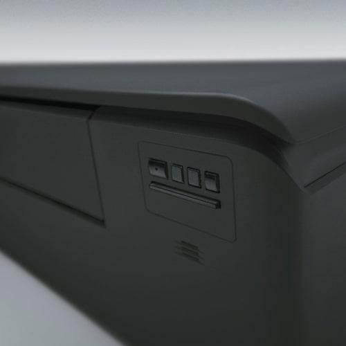 Daikin Черный FTXA35BB/RXA35A