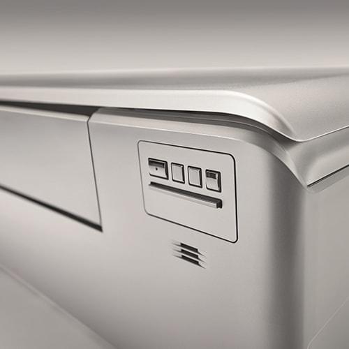 Daikin Белый FTXA25BS/RXA25A